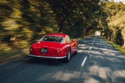 2020 GTO Engineering 250 SWB Revival 19