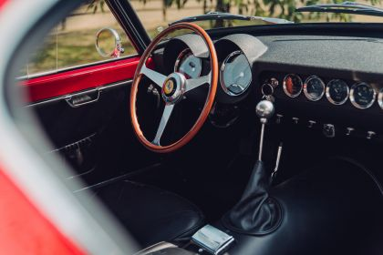 2020 GTO Engineering 250 SWB Revival 39