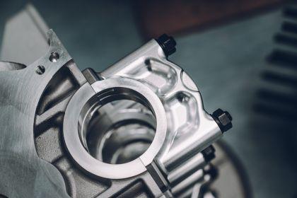 2020 GTO Engineering 250 SWB Revival 66