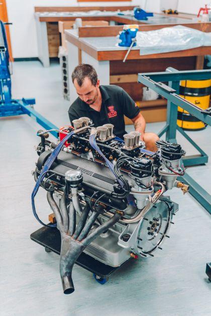 2020 GTO Engineering 250 SWB Revival 78