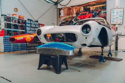 2020 GTO Engineering 250 SWB Revival 84