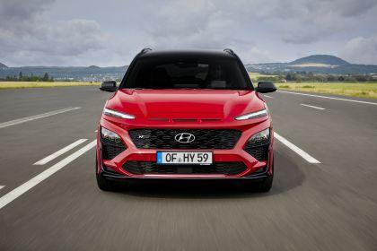 2021 Hyundai Kona N Line 7
