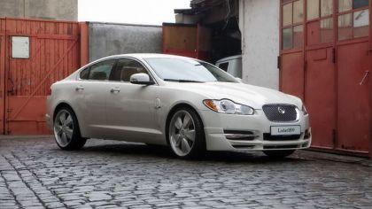 2008 Jaguar XF by Loder1899 5