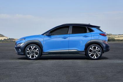2021 Hyundai Kona 2