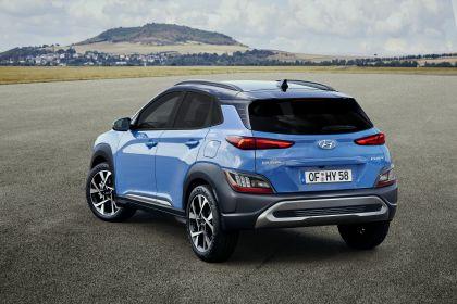 2021 Hyundai Kona 3