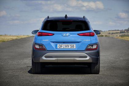 2021 Hyundai Kona 4