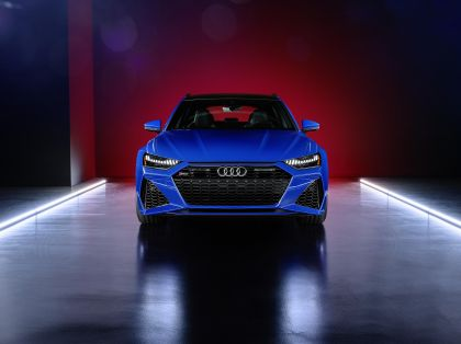 2021 Audi RS6 Avant RS Tribute Edition 3