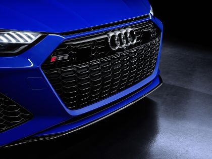 2021 Audi RS6 Avant RS Tribute Edition 7
