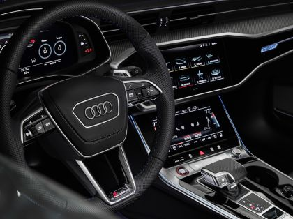 2021 Audi RS6 Avant RS Tribute Edition 17