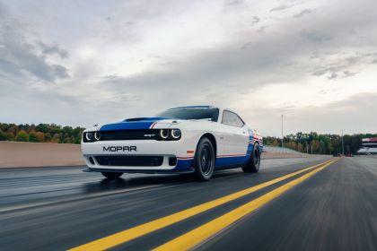 2021 Dodge Challenger Mopar Drag Pak 2