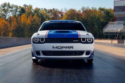 2021 Dodge Challenger Mopar Drag Pak 6