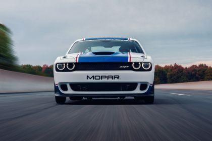 2021 Dodge Challenger Mopar Drag Pak 7