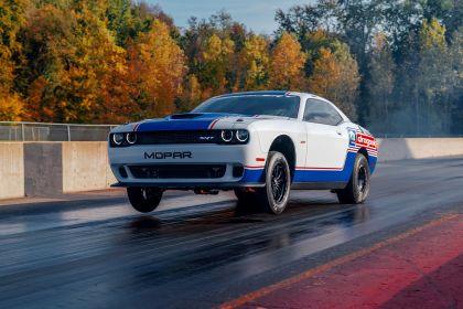 2021 Dodge Challenger Mopar Drag Pak 10
