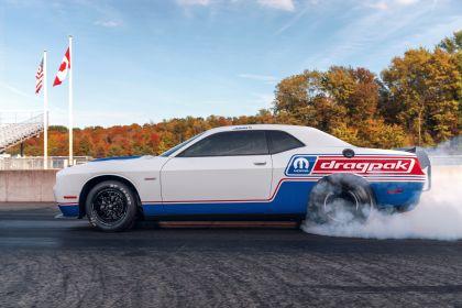 2021 Dodge Challenger Mopar Drag Pak 12