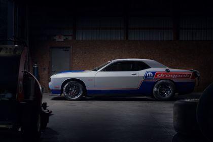 2021 Dodge Challenger Mopar Drag Pak 14
