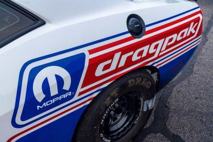 2021 Dodge Challenger Mopar Drag Pak 16