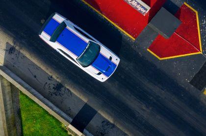 2021 Dodge Challenger Mopar Drag Pak 19