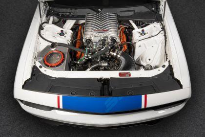 2021 Dodge Challenger Mopar Drag Pak 20