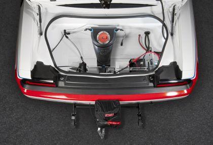 2021 Dodge Challenger Mopar Drag Pak 21