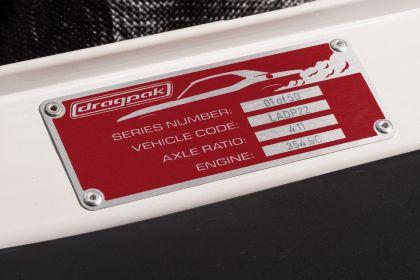 2021 Dodge Challenger Mopar Drag Pak 22