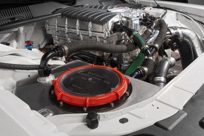 2021 Dodge Challenger Mopar Drag Pak 23