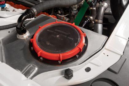 2021 Dodge Challenger Mopar Drag Pak 24