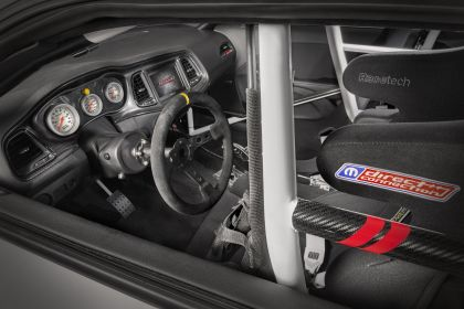 2021 Dodge Challenger Mopar Drag Pak 26