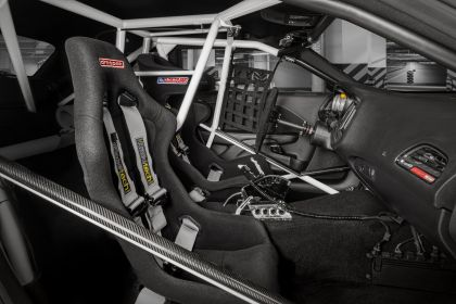 2021 Dodge Challenger Mopar Drag Pak 28
