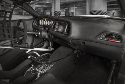 2021 Dodge Challenger Mopar Drag Pak 29