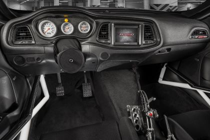 2021 Dodge Challenger Mopar Drag Pak 31