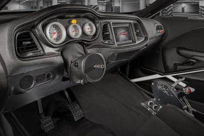 2021 Dodge Challenger Mopar Drag Pak 32