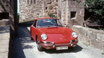 1964 Porsche 901 1
