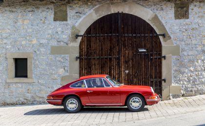 1964 Porsche 901 2