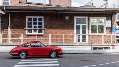 1964 Porsche 901 3