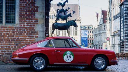 1964 Porsche 901 4