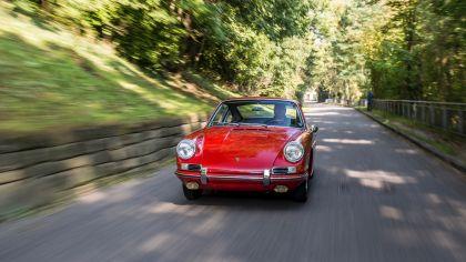 1964 Porsche 901 5