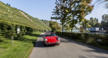 1964 Porsche 901 6