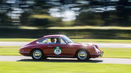 1964 Porsche 901 7