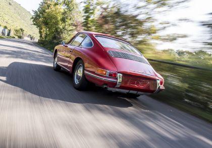 1964 Porsche 901 8