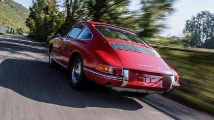 1964 Porsche 901 9