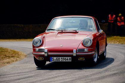 1964 Porsche 901 10
