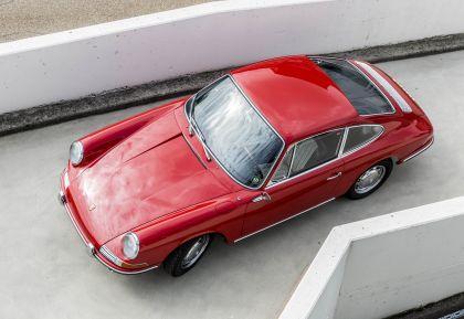1964 Porsche 901 11