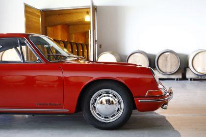 1964 Porsche 901 13