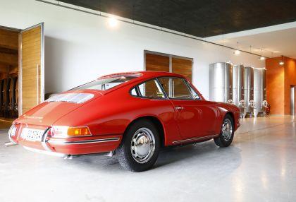 1964 Porsche 901 15