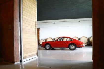 1964 Porsche 901 16