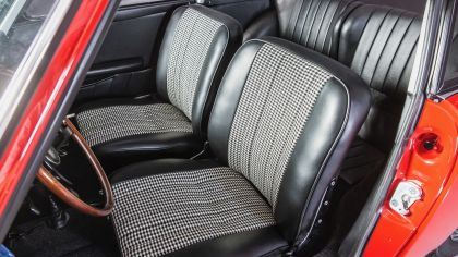 1964 Porsche 901 26