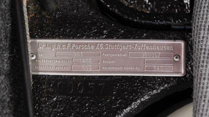 1964 Porsche 901 28