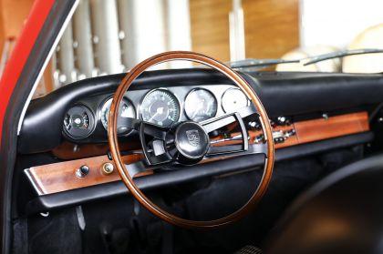 1964 Porsche 901 29