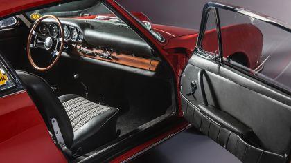 1964 Porsche 901 33