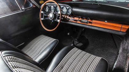 1964 Porsche 901 34